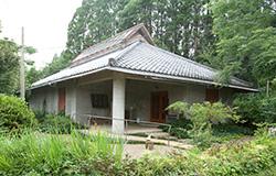 友愛社石井十次記念館